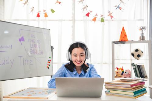 柳州教育新零售平台 以培养学生综合素质为己任