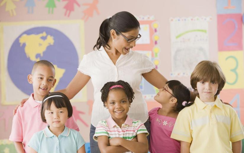 VIPKID英语课堂教学流程