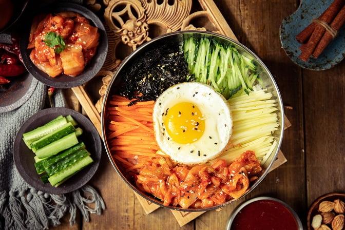 牛喜韩石锅拌饭