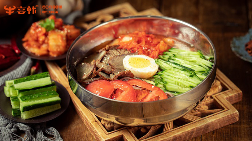牛喜韩石锅拌饭加盟店生意不太好的时候,该怎么去经营?