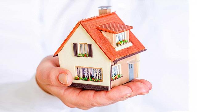 房东和租户