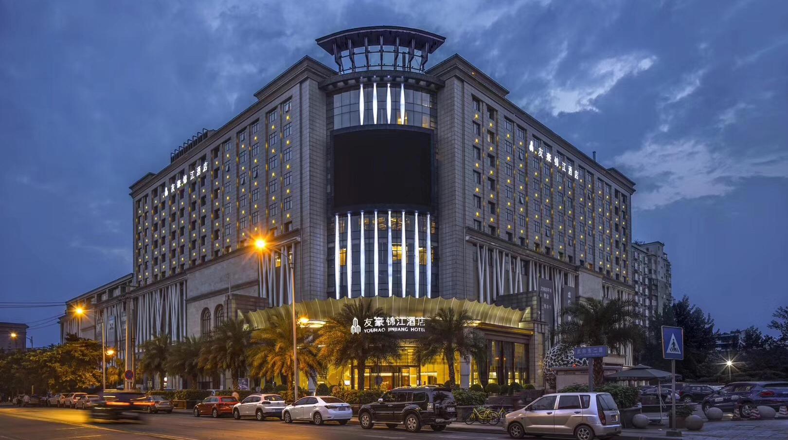 酒店行业业绩回暖明显,三大龙头加速扩张布局轻资产化