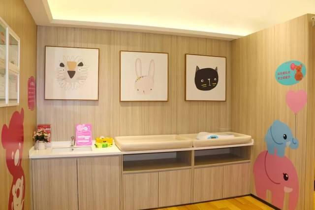 深圳基本实现公共场所移动母婴室全面覆盖