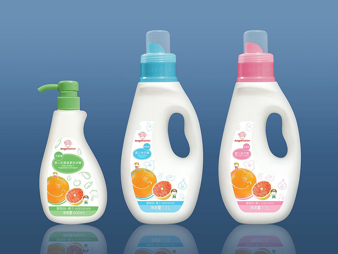 """婴幼儿洗护消费趋势:宝妈更愿意为产品的""""颜值""""和""""品质""""买单"""