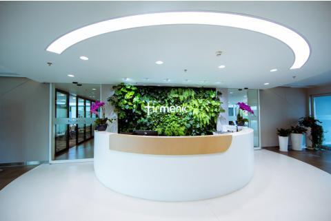 芬美意广州创香体验中心开业,为华南市场提供独特的客户定制体验