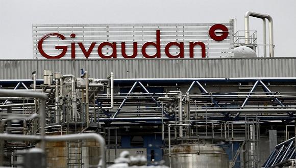 瑞士香精香料巨头Givaudan新收购一家美国天然色素制造商