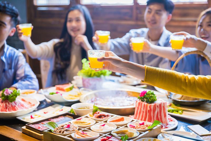 市场稳定恢复,9月全国餐饮收入达3831亿元