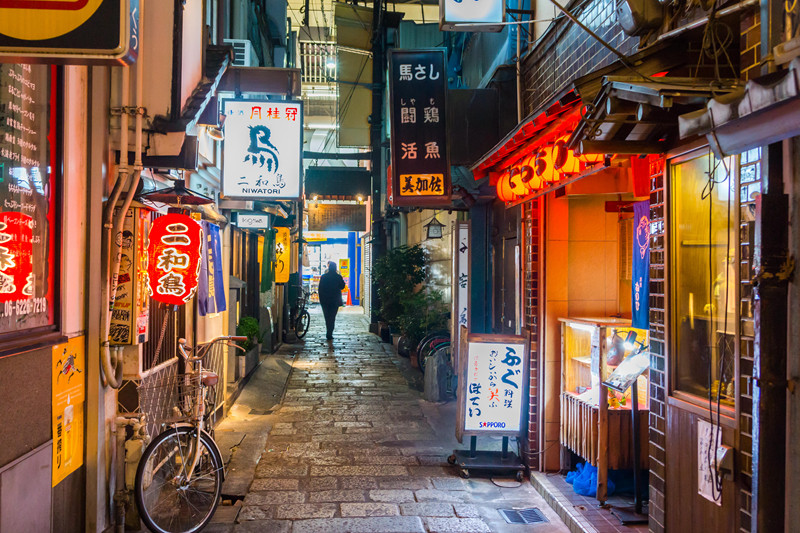 25日起,日本首都圈3县将允许所有餐饮店正常营业