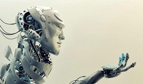 通用机器人启蒙版
