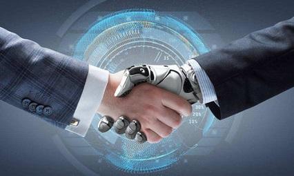 小二智能服务机器人